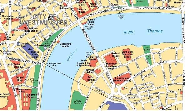 Maps Update Street Map London Central FileOpen street map – Map of Central London Landmarks