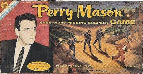 suspect apprehension perry mason vs law