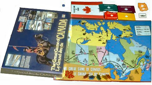 Great Game Of Canada on states map game, middle east map game, south america map game,